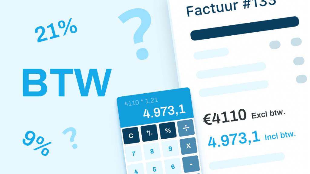 Wat is BTW? Hoe berekent je het? Dit is hoe BTW werkt.
