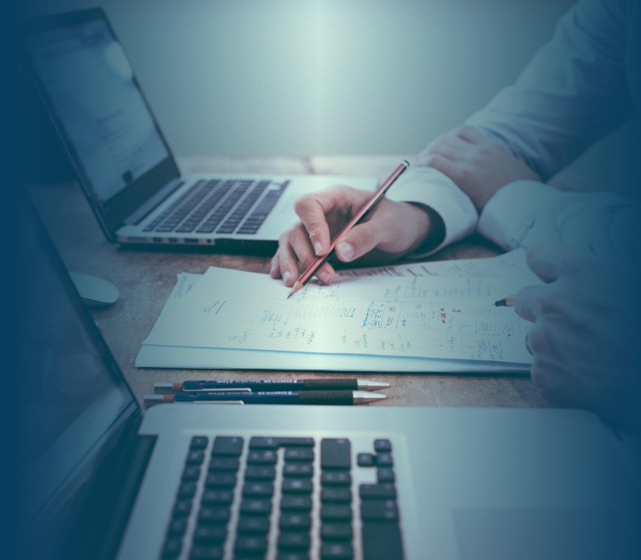 boekhoudprogramma voor administratiekantoren