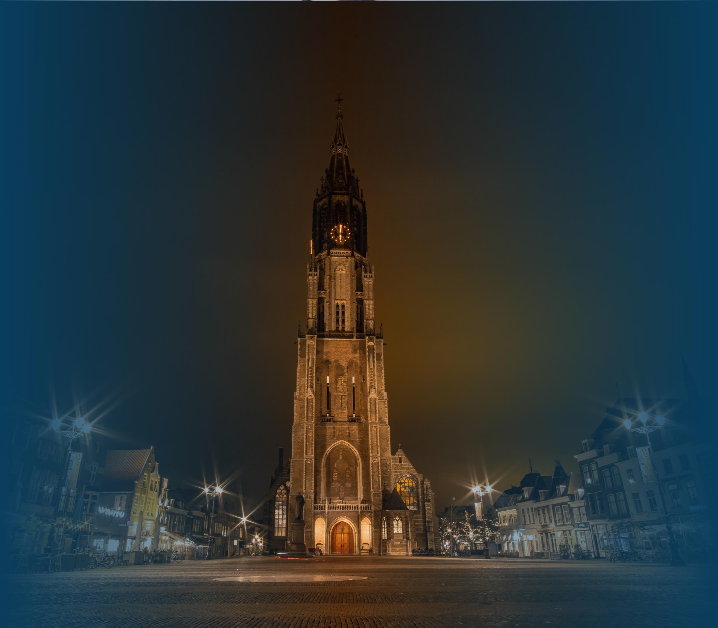 boekhoudprogramma voor kerken