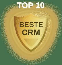 top 10 beste crm