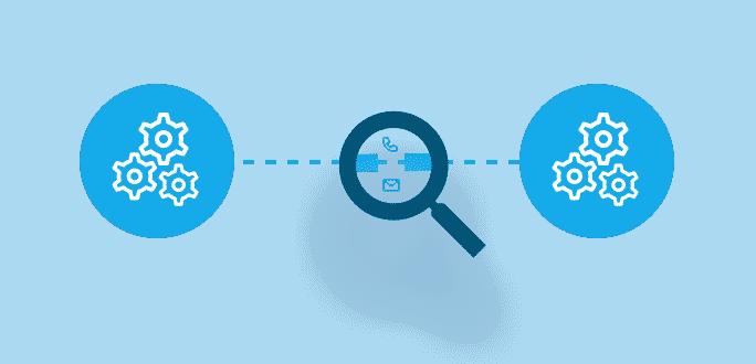 Analyseren van processen en gegevens