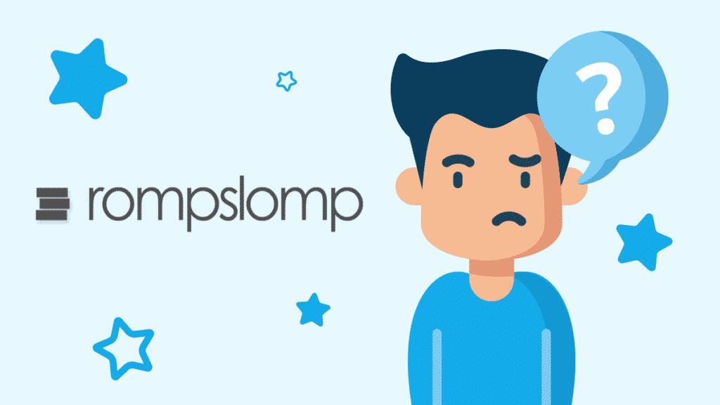 rompslomp review