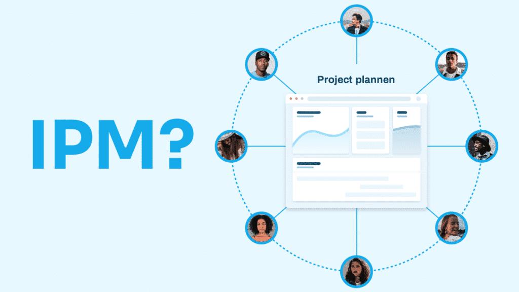 integraal projectmanagement