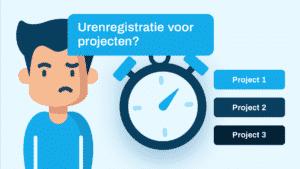 project urenregistratie