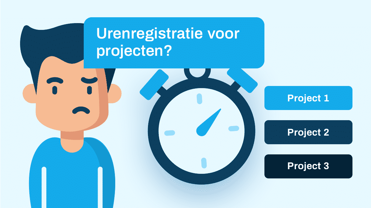 project urenregistratie