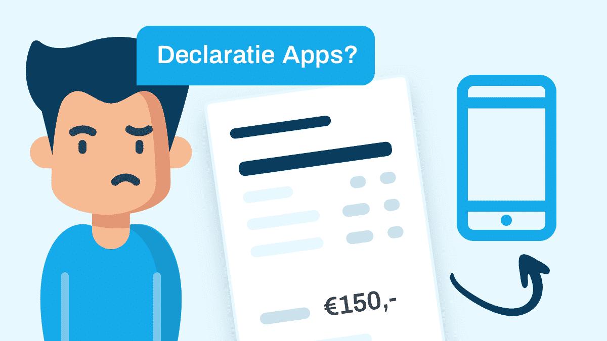 declaratie apps