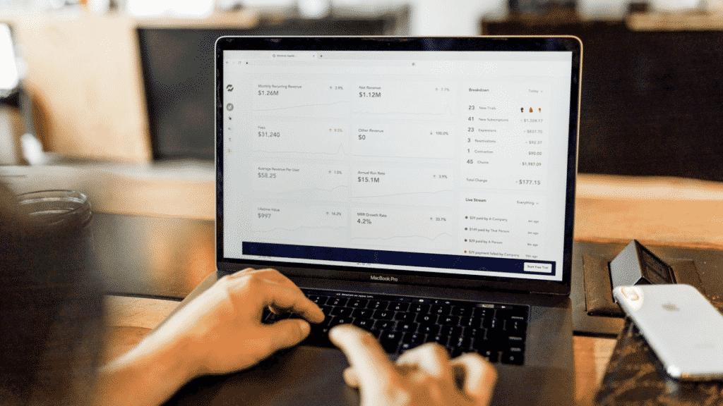 Moet je voor jouw financiële administratie boekhoudsoftware gebruiken