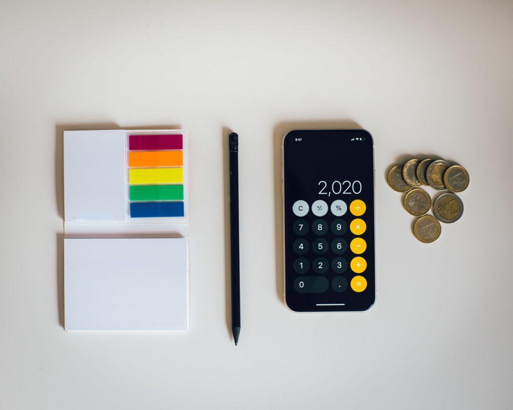 hoe bereken je ondernemersloon