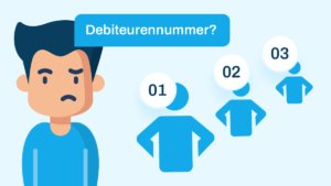 debiteurennummer