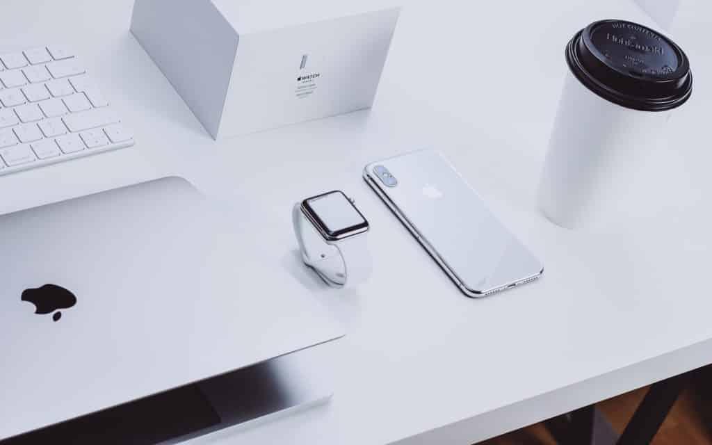 ynchronisatie met jouw iPhone en/of iPad