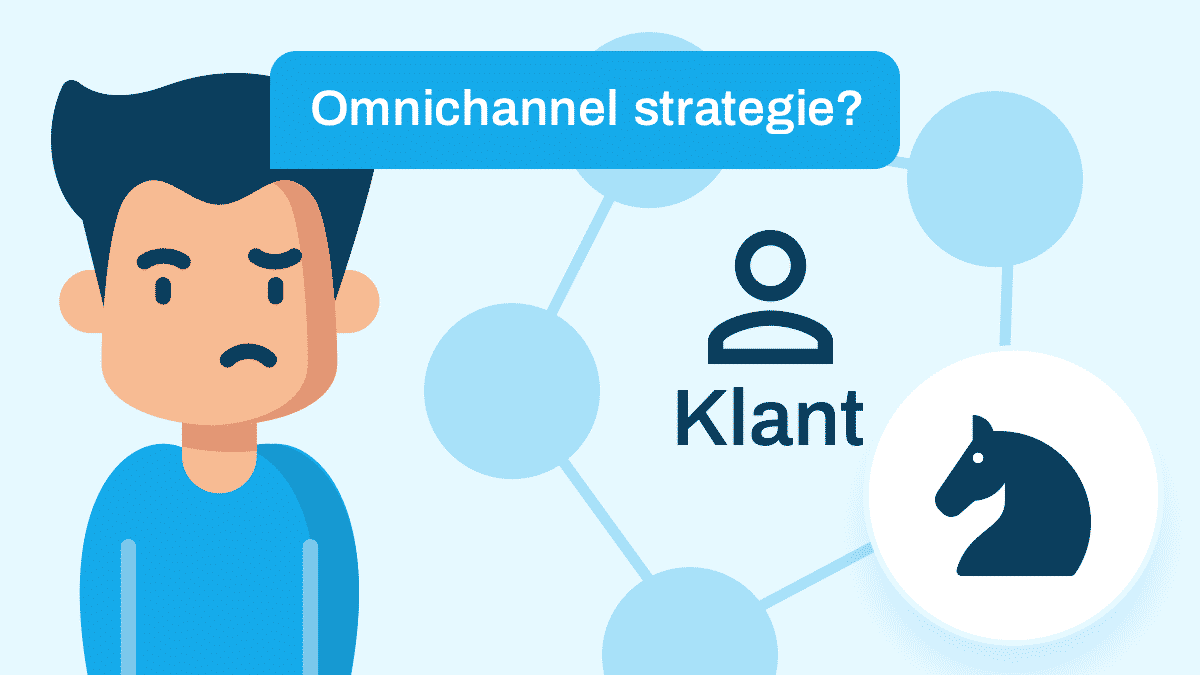 omnichannel strategie