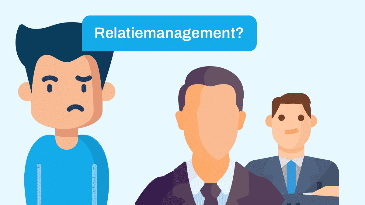 relatiemanagement