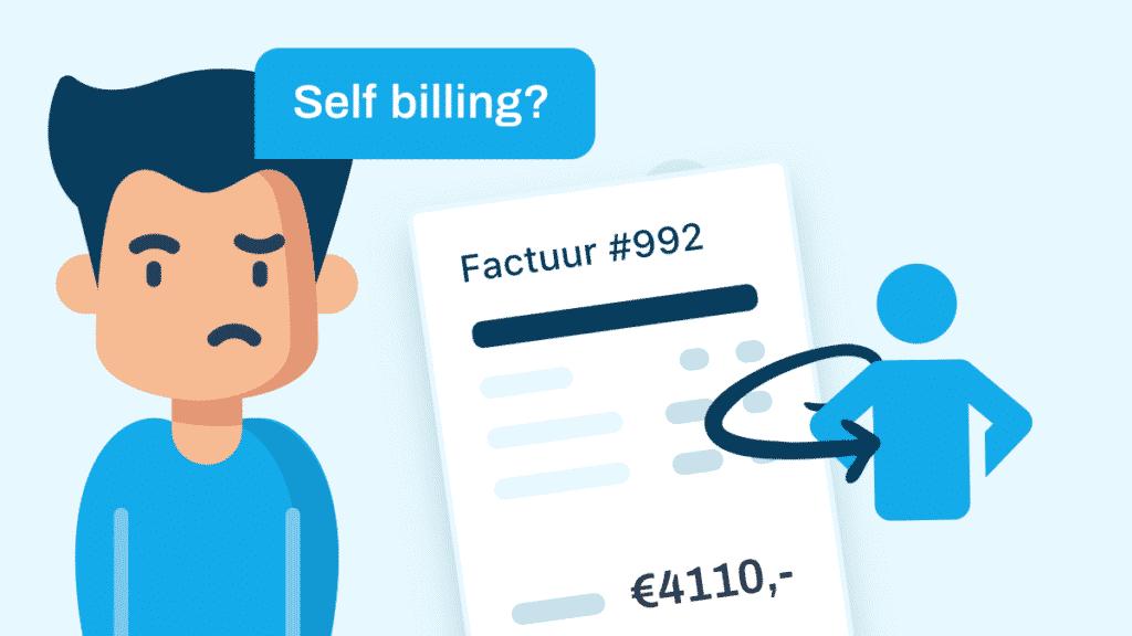 self billing