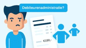 Debiteurenadministratie