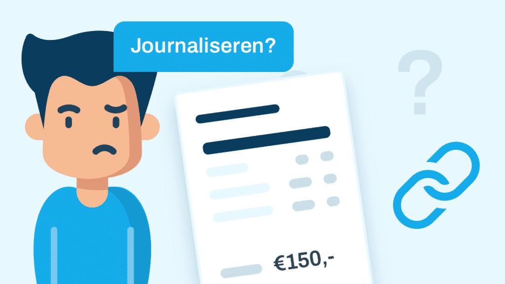 Journaliseren