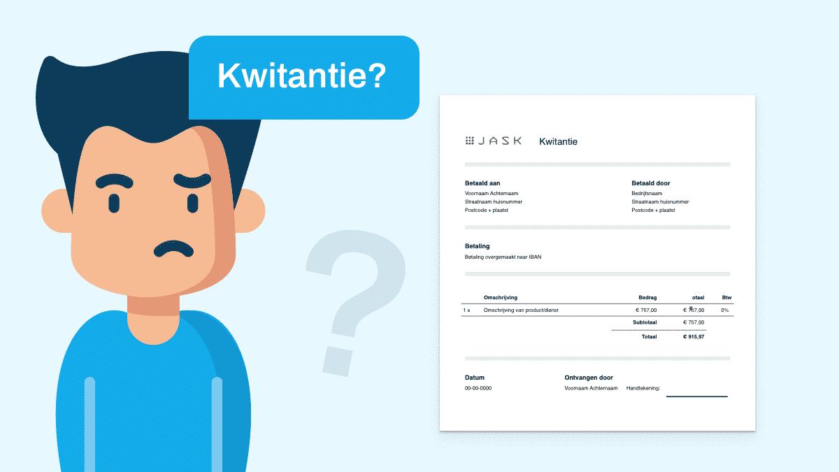 Kwitantie