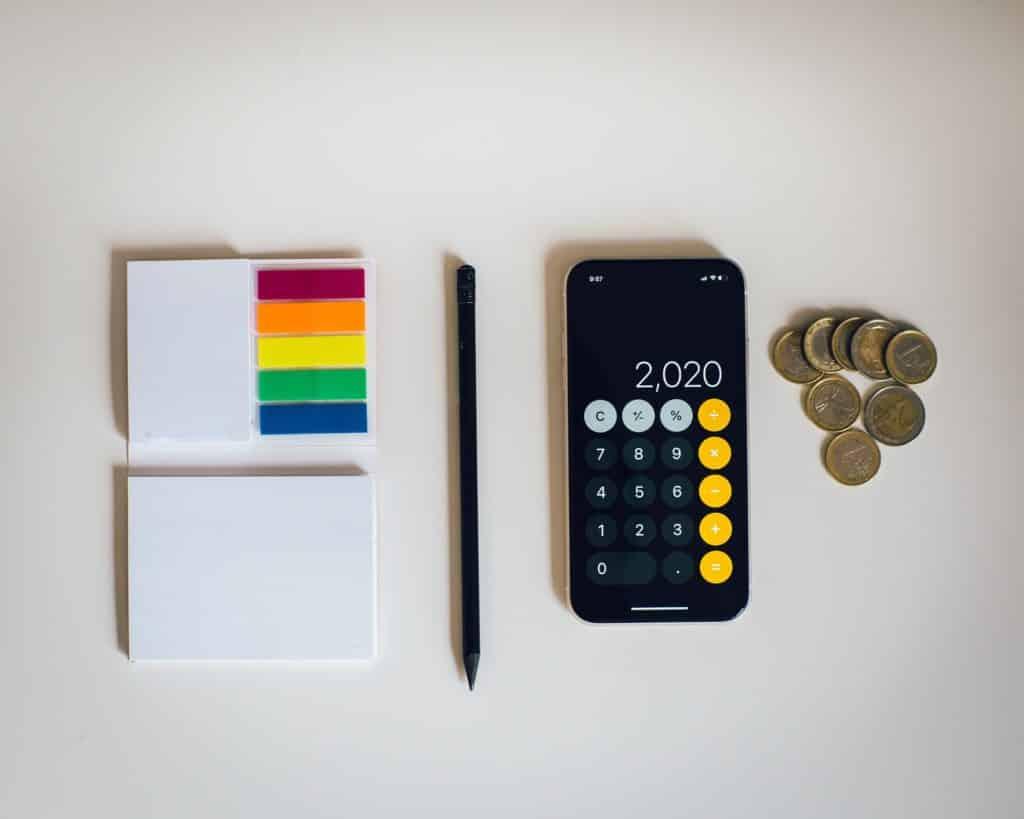 hoe bereken je belastingaangifte?