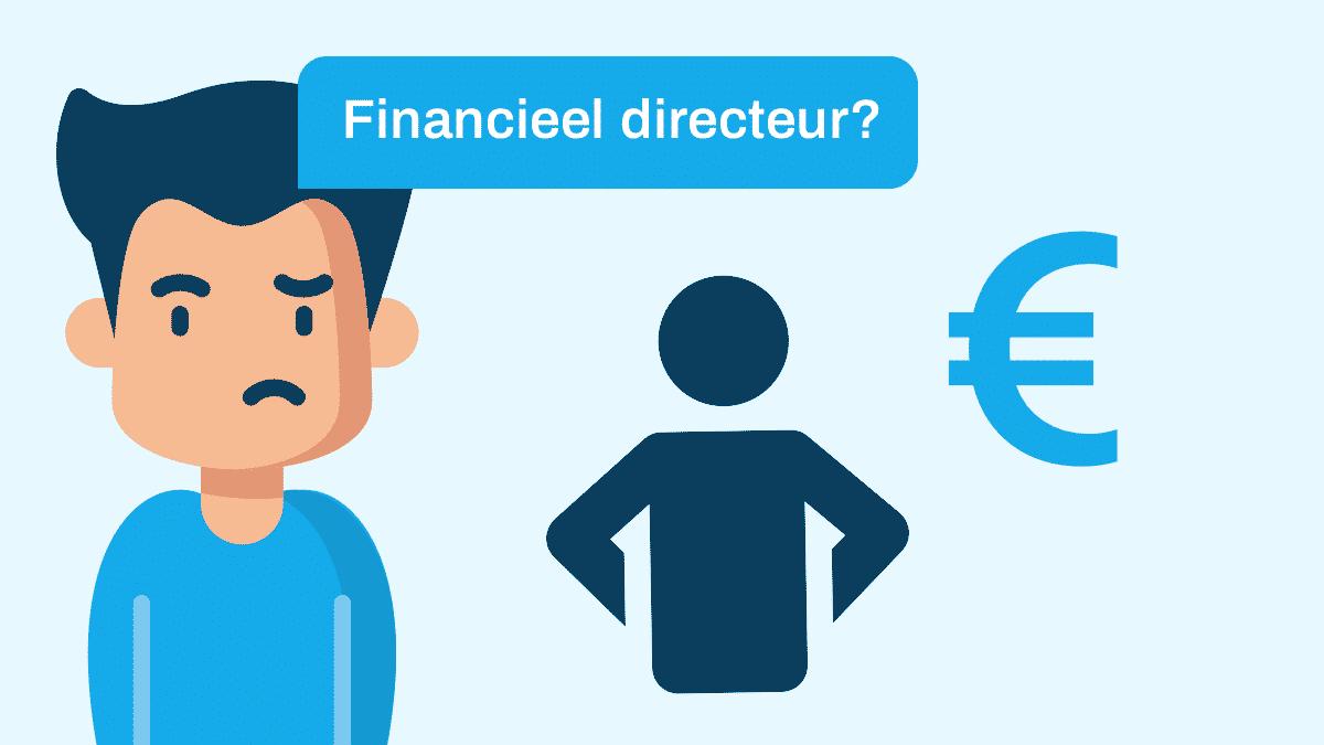 financieel directeur