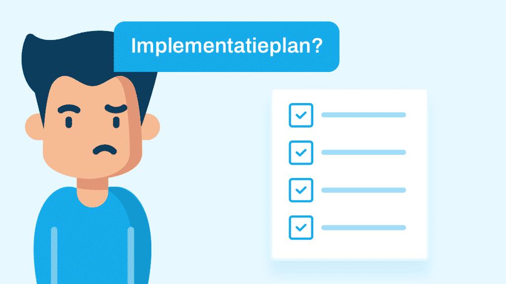 Implementatieplan