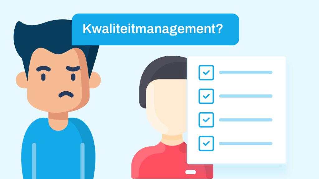 Kwaliteitmanagement