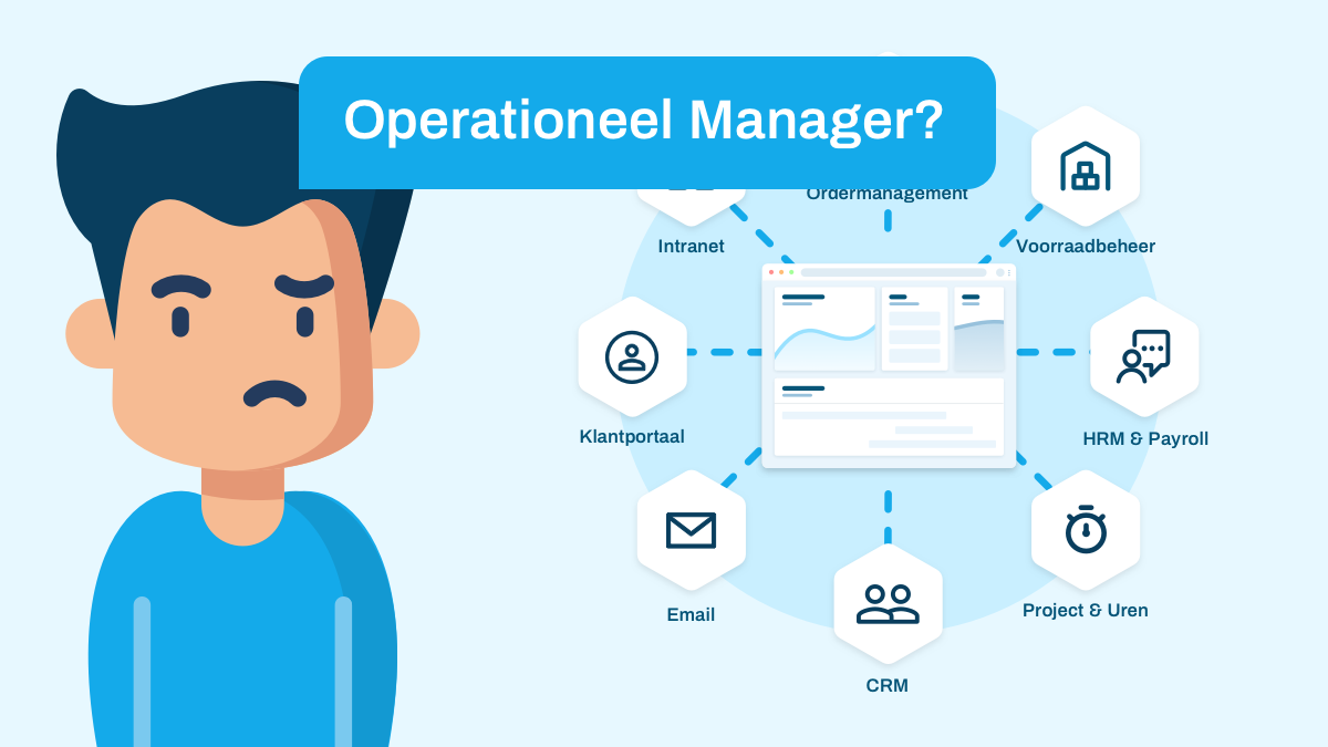 Operationeel Manager