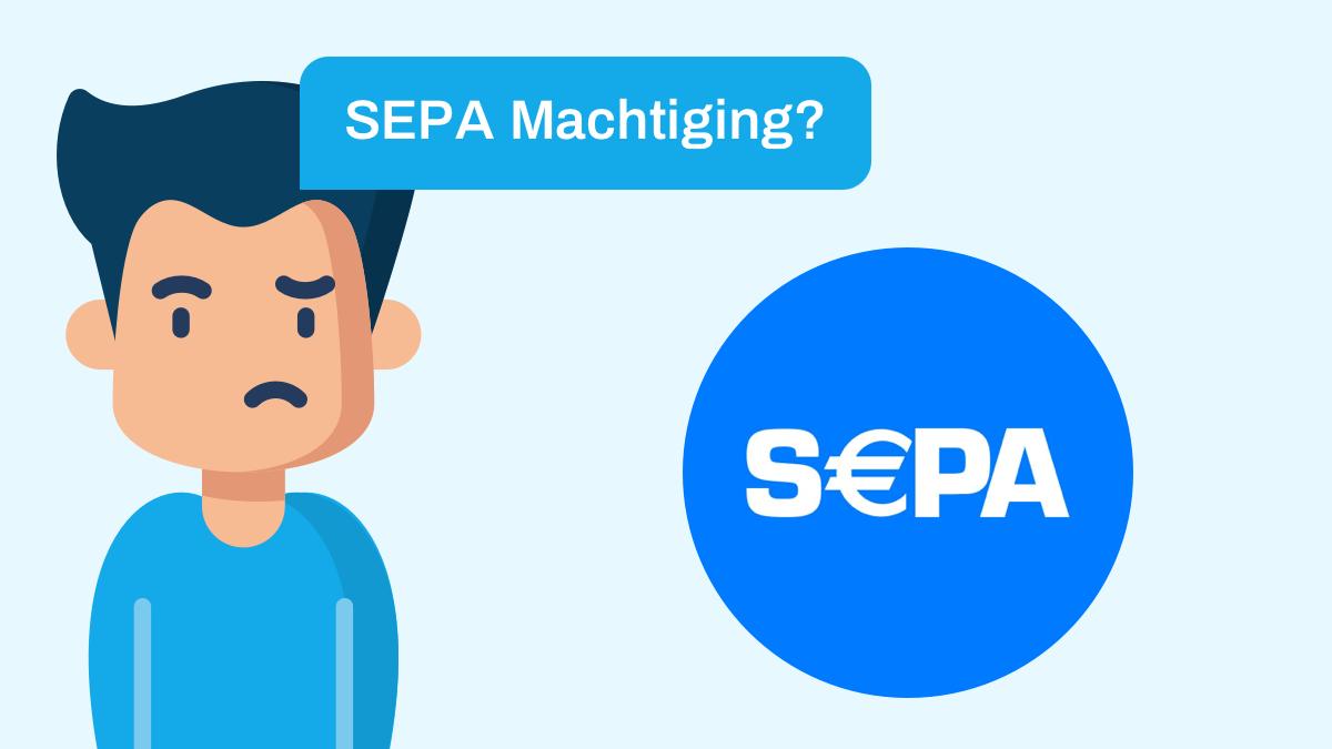 SEPA Machtiging