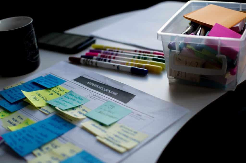 Wat voor soorten implementatieplannen zijn er?