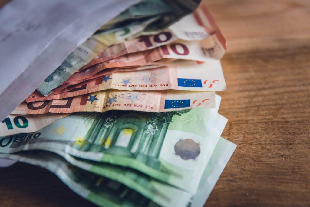 Hoe ziet het proces eruit van een Cash Conversion Cycle?