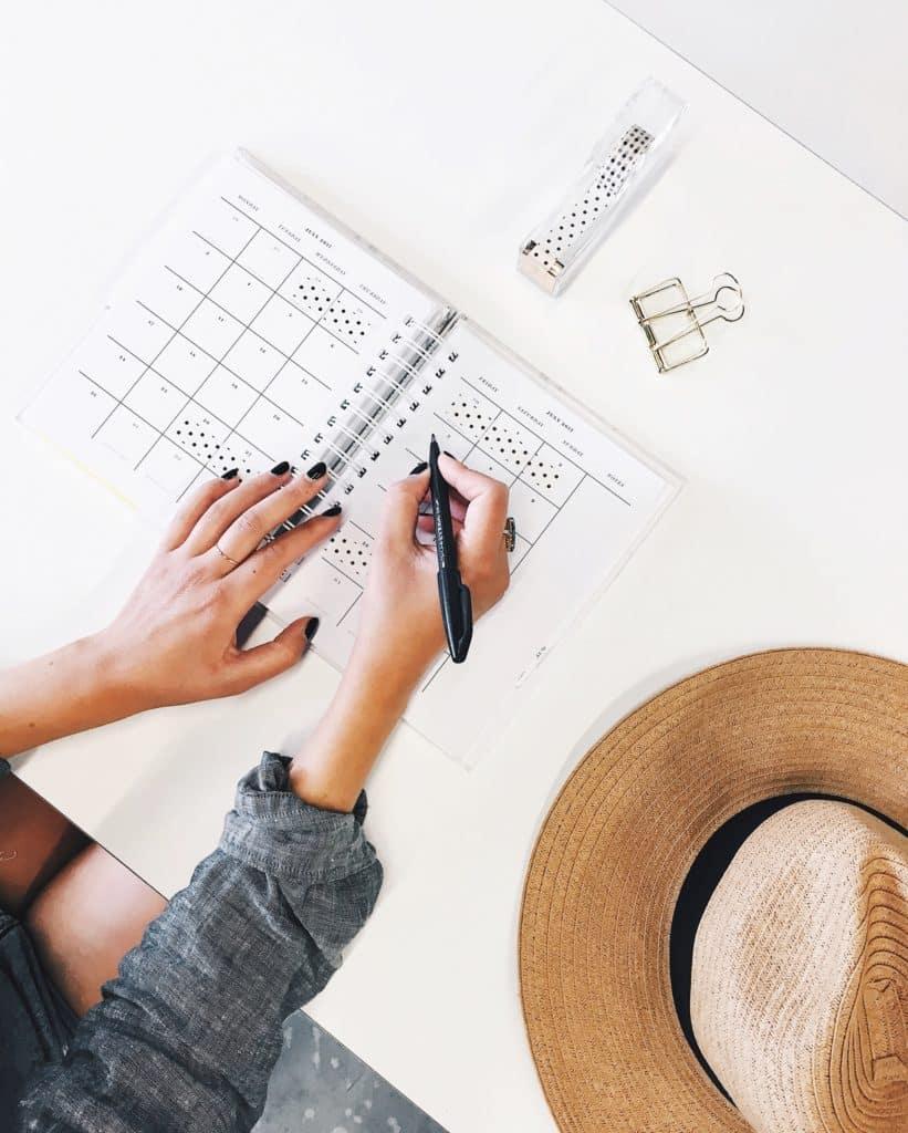 Hoe schrijf je een implementatieplan?