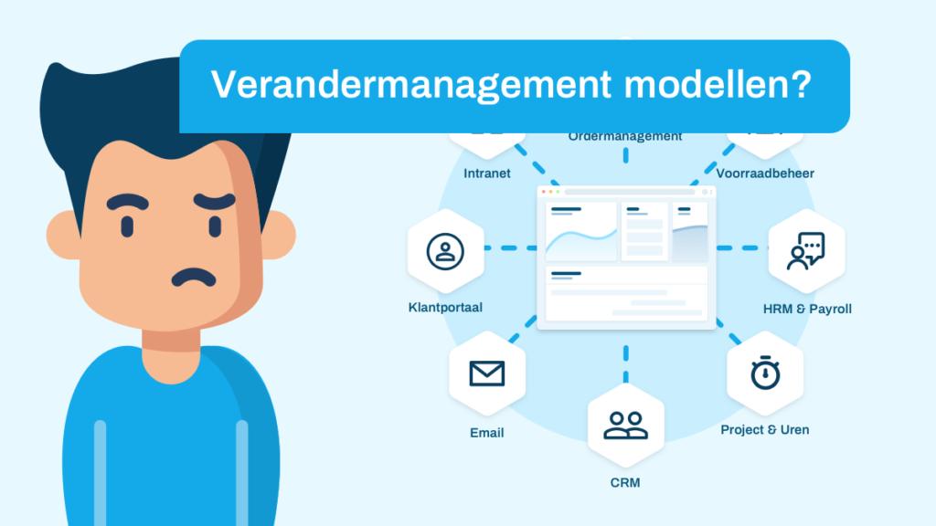 Verandermanagement modellen