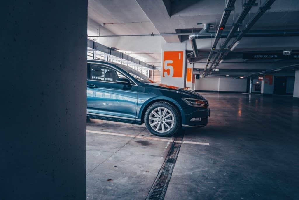 Zijn parkeerkosten aftrekbaar?
