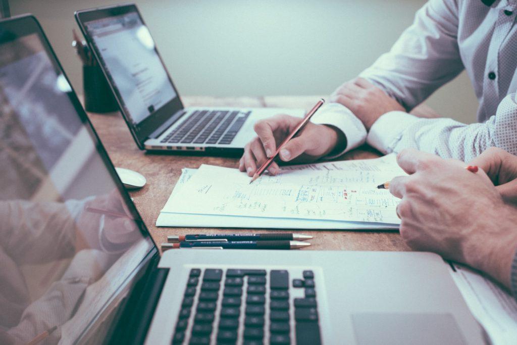 Wat doet een financieel management/financieel manager?
