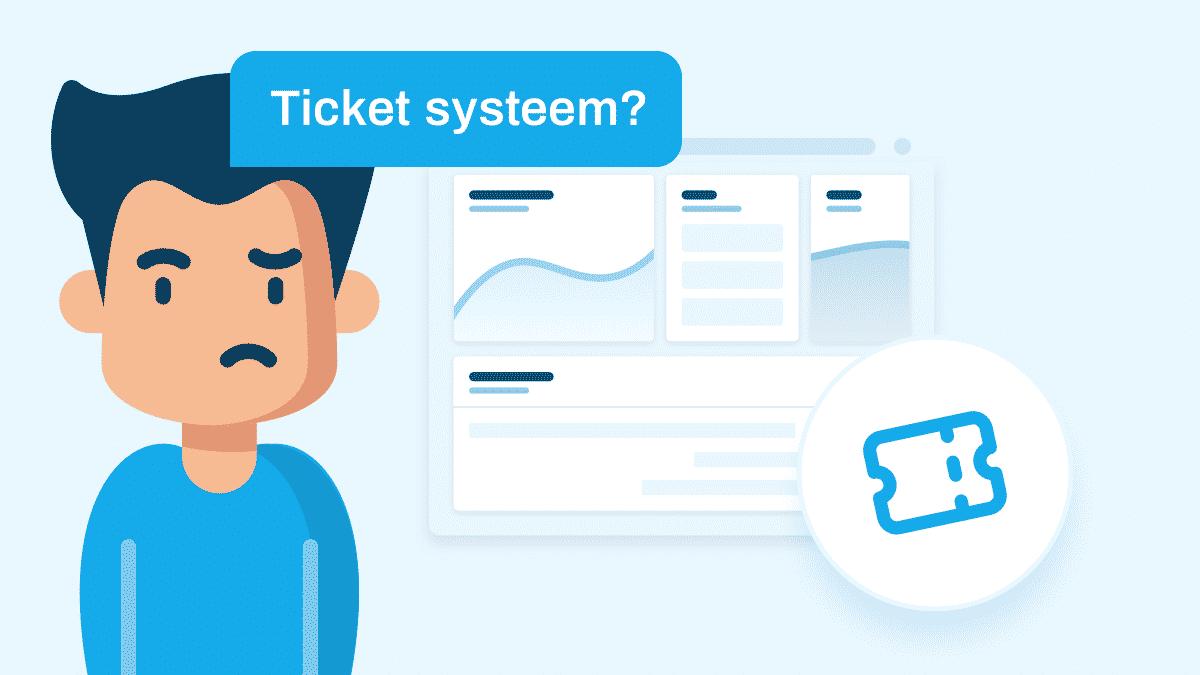 Ticket systeem