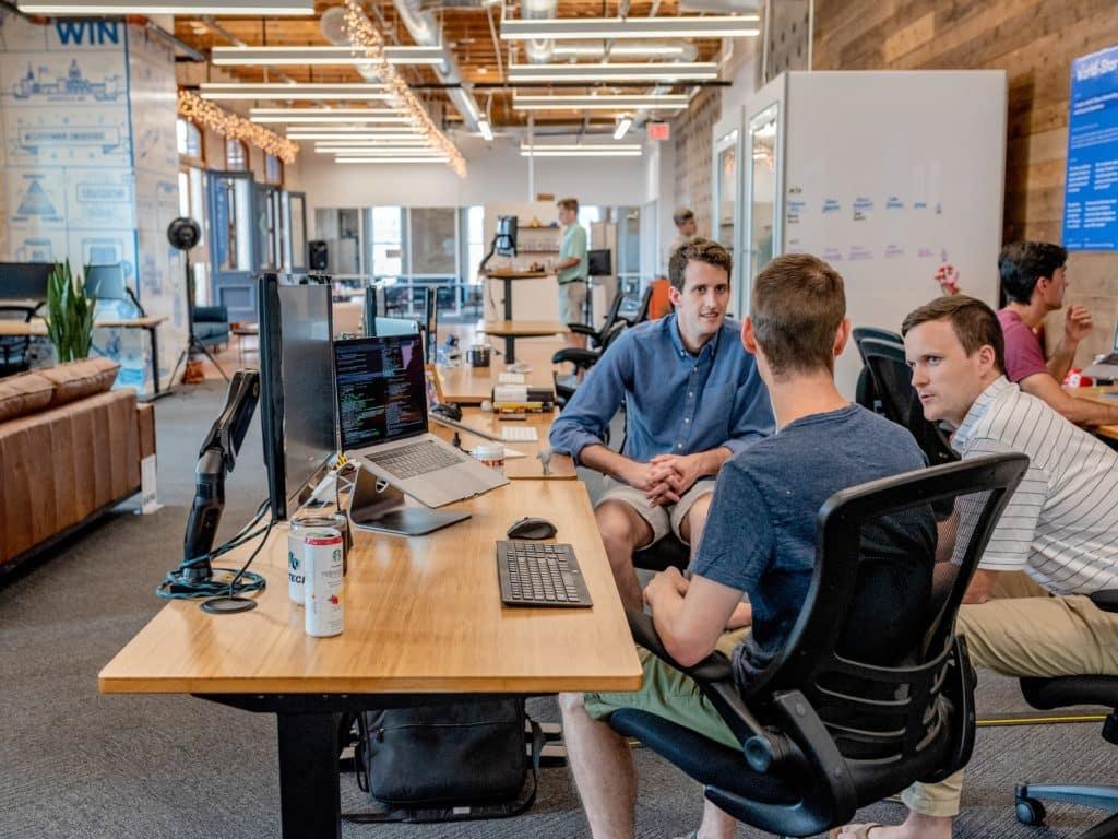 Waarom is een bedrijfscultuur zo belangrijk?