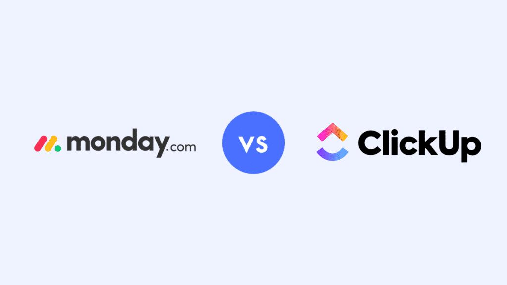 Monday vs Clikcup