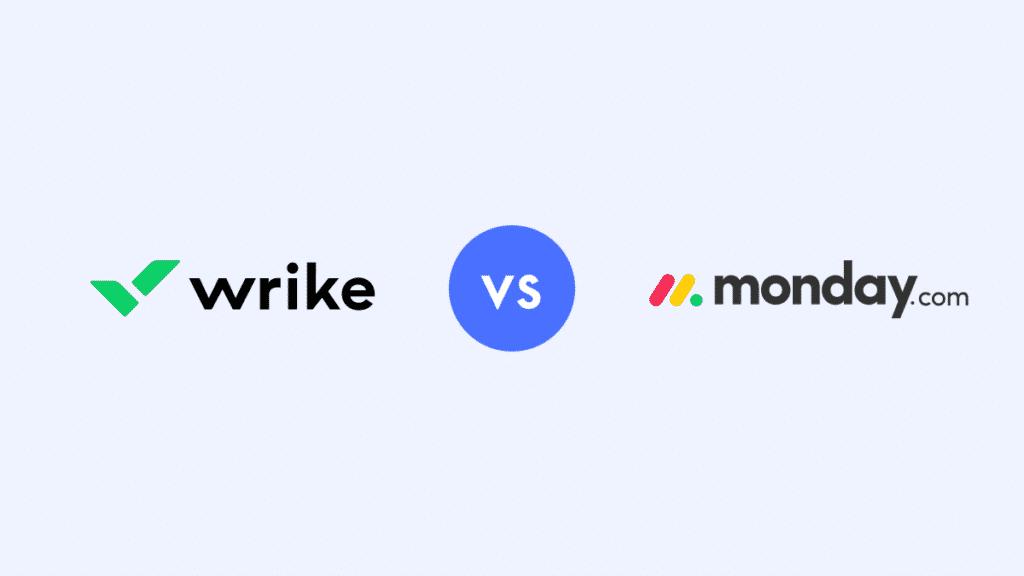 wrike vs monday